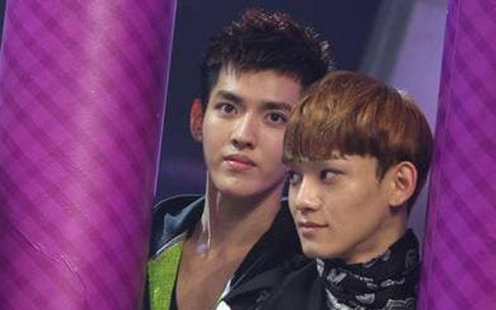 """EXO """"nằm không cũng dính đạn"""": 4 tập gameshow tại Trung Quốc bị xóa sạch vì scandal của Ngô Diệc Phàm"""