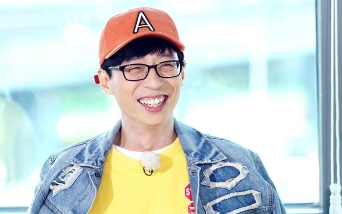 """""""MC quốc dân"""" Yoo Jae Suk chính thức âm tính với SARS-CoV-2, trở lại ghi hình Running Man!"""
