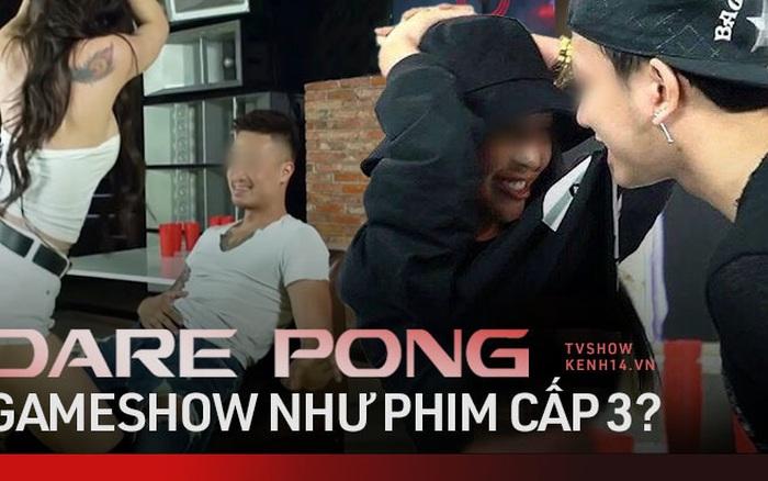Gameshow Việt bị lên án vì