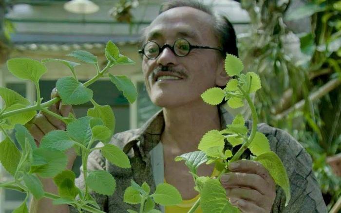 Thăm khu vườn đầy ắp cây trái ở ngoại ô của NS Giang Còi, gần 1 tháng trước khi mất