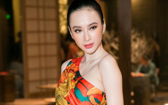 Angela Phương Trinh gây phẫn nộ vì chia sẻ chuyện phản khoa học về nguyên nhân trẻ bị khuyết tật kèm ảnh bé gái và cóc nhái