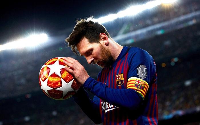 CHÍNH THỨC: Siêu sao Messi rời Barcelona, khép lại chuyện tình 21 năm vừa đẹp đẽ, vừa đắng cay