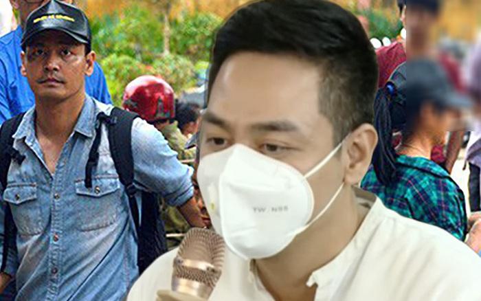 MC Phan Anh bất ngờ nói về ồn ào từ thiện năm 2016: