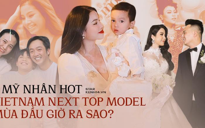Dàn mỹ nhân hot nhất Next Top Model mùa 1 sau 11 năm: Cả dàn thành dâu hào môn, Đàm Thu Trang - Phạm Hương gây xôn xao vì hôn nhân