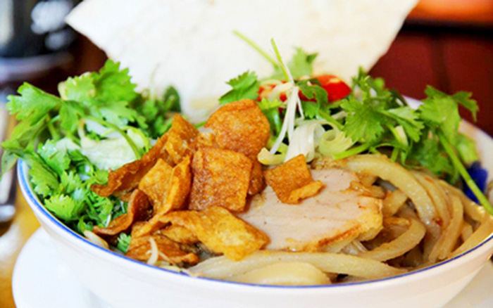 Image result for cao lầu hội an