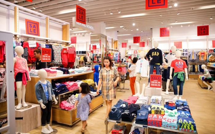 VietNam Grand Sale 2020: Vincom siêu ưu đãi lớn toàn hệ thống