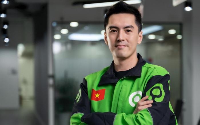 CEO 33 tuổi của Gojek Việt Nam: cựu Amser tài ba cool ngầu với lý lịch cực ...