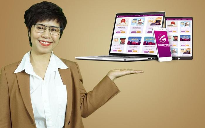 """Ứng dụng Gojapan: Để việc học tiếng Nhật không còn """"đáng sợ"""""""
