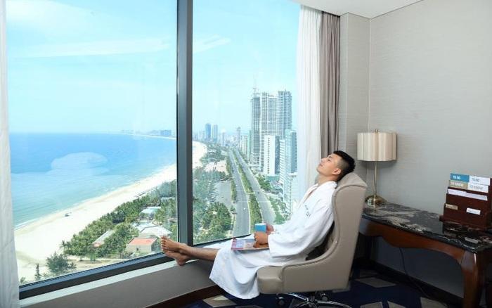 Khách sạn Four Points by Sheraton Đà Nẵng ưu đãi lớn mừng thắng giải ... - kết quả xổ số vĩnh long