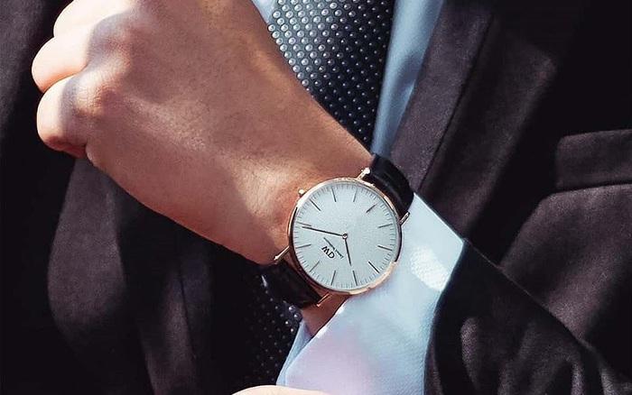 10 mẫu đồng hồ DW giá rẻ, chính hãng đang hot xình xịch
