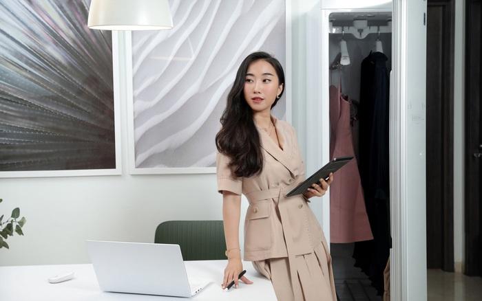 Quanh năm đi du lịch khắp nơi, nữ travel blogger vẫn điều hành cùng lúc thành công nhiều thương hiệu thời trang nổi tiếng