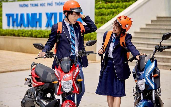 Top 3 mẫu xe máy điện được học sinh ưa chuộng cho năm học mới