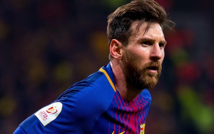 """Lionel Messi - """"Chất vua không lùi bước"""""""