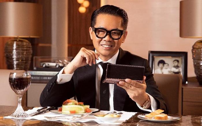 Nhà thiết kế triệu đô Quách Thái Công nói về sự sang trọng: Phải ấn tượng, độc đáo và chú trọng về chi tiết