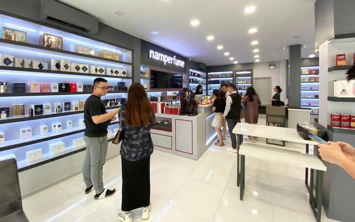 NamPerfume - Địa chỉ mua sắm quen thuộc của các tín đồ mê nước hoa