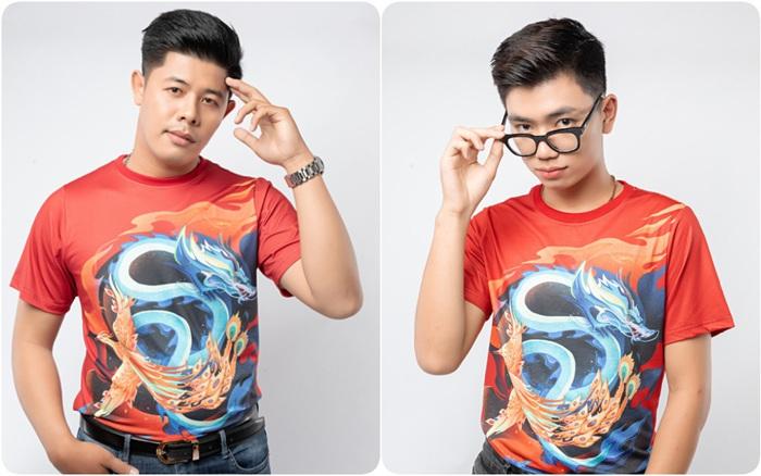 """Ngắm dàn """"nam thần"""" tham gia Miss and Mister Võ Lâm Truyền Kỳ 15: Từ người mẫu đến tổng tài bá đạo đều đủ cả"""