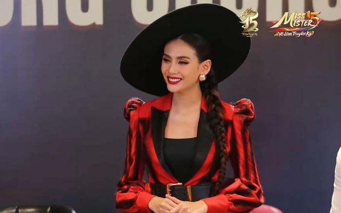 Tập 2 Chung kết Miss & Mister VLTK 15: Sự xuất hiện của siêu mẫu Võ Hoàng Yến và buổi tiệc bất ngờ tại nhà chung