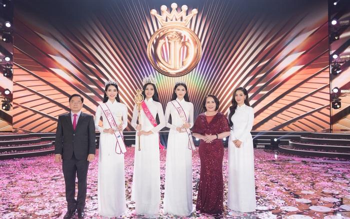 Go Spring đồng hành cùng Hoa hậu Việt Nam 2020 tại đêm Chung kết - Đêm bùng nổ của thập kỷ hương sắc mới