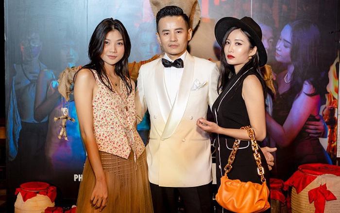 Hồ Quang Mẫn chạm ngõ phim điện ảnh với Hoa Phong Nguyệt Vũ