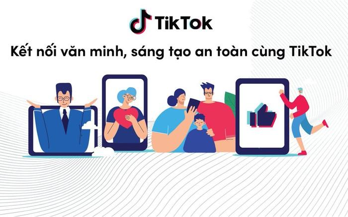 An toàn trên TikTok và những tính năng có thể bạn chưa biết