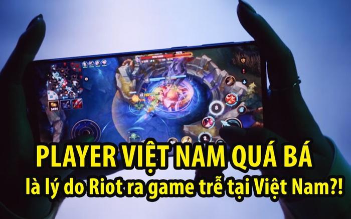 Ra mắt Tốc Chiến sau cùng tại thị trường Đông Nam Á nhưng team Việt Nam vẫn đè bẹp các đối thủ đình đám tại showmatch Tốc Chiến Pentaboom!