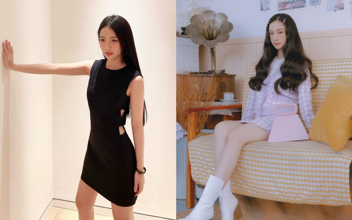 Maje mở liền một lúc 2 cửa hàng tại Sài Gòn, Salim, Amandine, Jun Vũ, Chloe Nguyễn, Amee tới chung vui