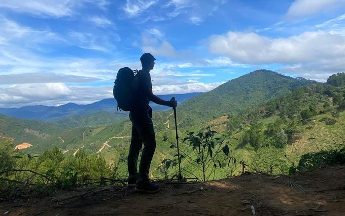 Trekking Lomburr - Đam Rông - Đưng K'Nớ với travel blogger Thiện Nguyễn
