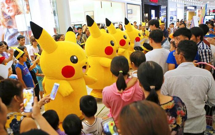 "Fan anime, comics, eSports ""cháy"" hết mình, nhận quà bất tận tại POPS Fan Fest"