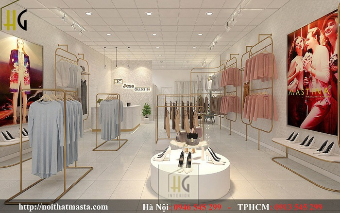 Nội thất Masta - Đơn vị thiết kế & thi công nội thất chuyên nghiệp