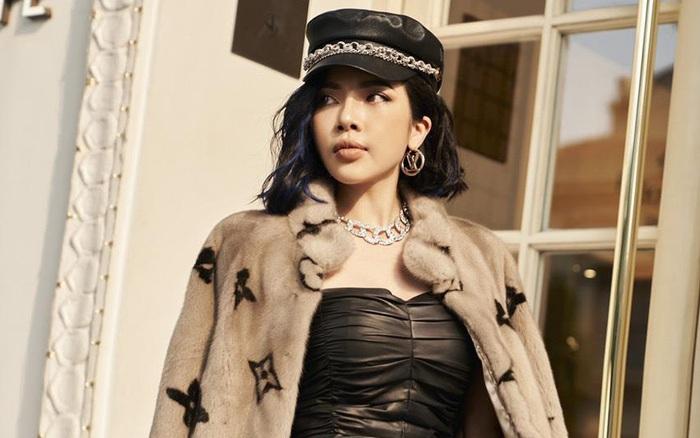 Cùng Hà Colux Official lựa chọn thời trang đẳng cấp đón Tết chuẩn quý cô