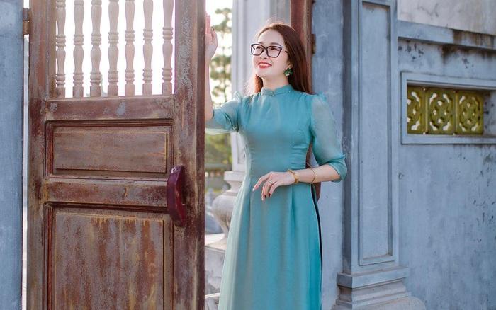 Áo Dài Vân Phan - Nơi cập nhật xu hướng thời trang cho phái đẹp