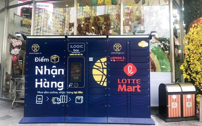 Trải nghiệm xu hướng mua sắm mới trên thế giới ngay tại LOTTE Mart