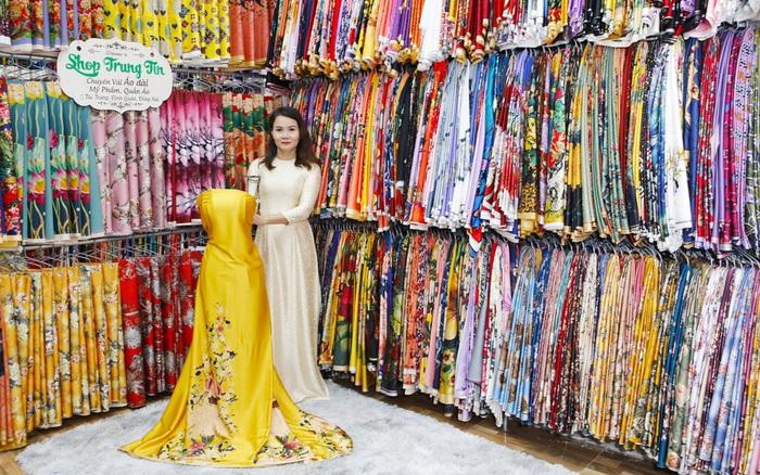 Shop Trung Tín - địa chỉ mua sắm mỹ phẩm, thời trang cho phái đẹp