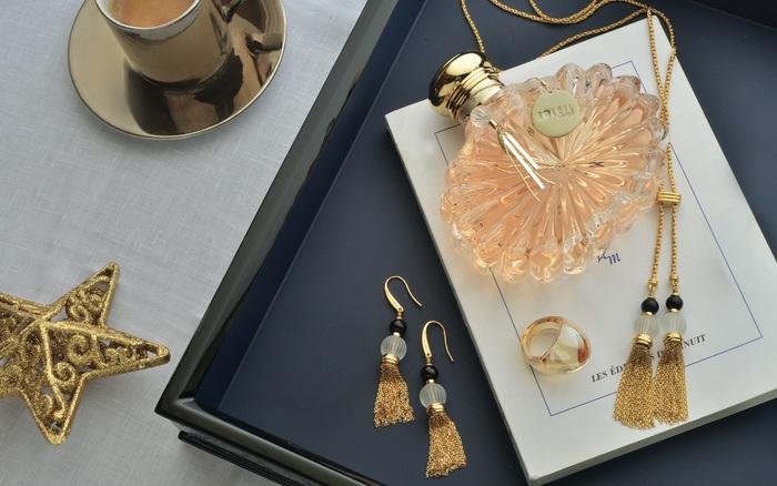 Mùi hương cho nàng: Ấm áp ngọt ngào hay tươi mát trang nhã đều có sẵn tại Lalique cho ngày 8/3 này