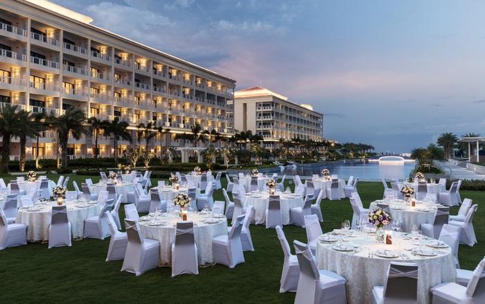 The Time Is Now - ưu đãi đặc biệt dành cho khách du lịch MICE của Marriott Bonvoy