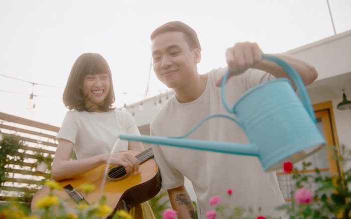 Da LAB và Juky San: Thêm một sự kết hợp bất ngờ giữa hai thế hệ của V-pop
