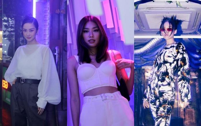 Có gì trong Eyewear Zone của labels: làm fashionista Việt mê mẩn?