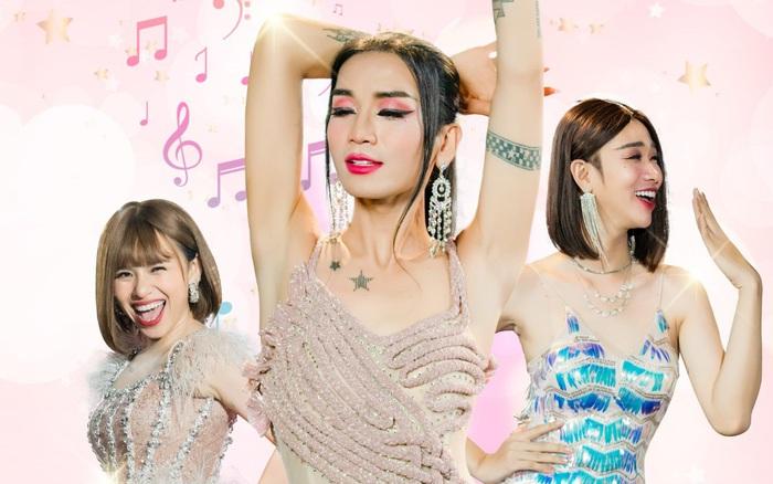 """Cứ lâu lâu, mạng xã hội lại """"nóng rẫy tay"""" với thử thách hot dance, trend mới nhất """"gọi tên"""" BB Trần!"""