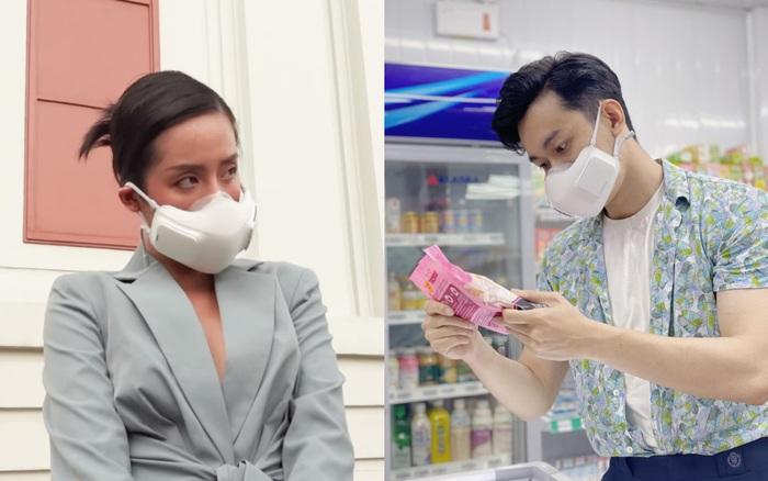 Không phải túi xách hay giày hiệu, đây mới là phụ kiện đang được nhiều influencer Việt