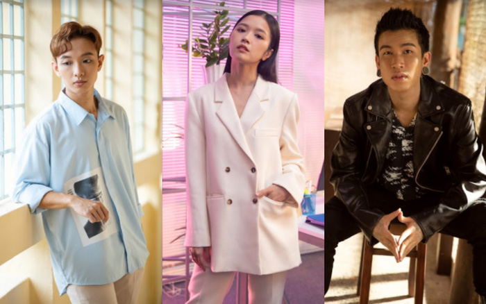 """HOT: Suni Hạ Linh kết hợp với 2 producer từng tạo hit cho BTS, """"bắt tay"""" cả Hoàng Dũng và Dế Choắt, muốn """"tạo bão"""" hay gì?"""