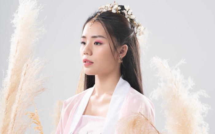 Hương Ly mang thông điệp trân trọng tình yêu hiện tại vào MV cổ trang đầu tay