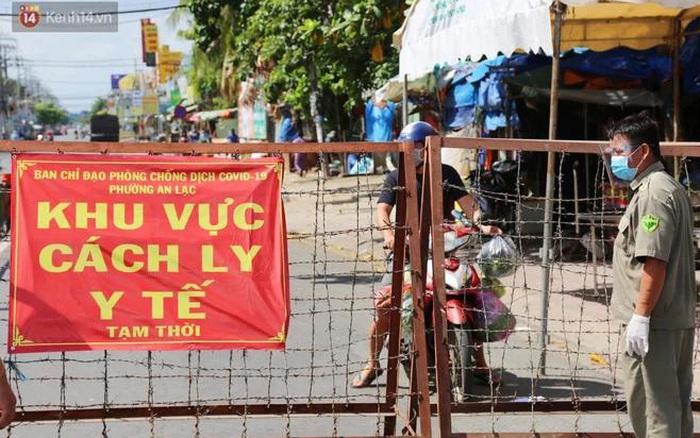 """Nhìn lại 1 tháng """"căng não"""" của người Sài Gòn: Khi những lời cảm ơn trở thành động lực để cả thành phố cùng nhau bước qua dịch bệnh - giá vàng 9999 hôm nay 164"""