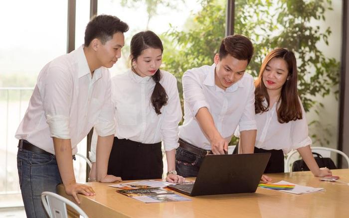 Trải nghiệm sự kiện sinh viên, điểm cộng quan trọng trong CV xin việc thời 4.0