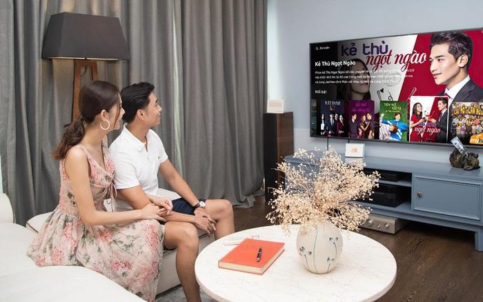 Giãn cách xã hội, người Việt khám phá niềm vui trong những hoạt động giải trí tại gia cùng truyền hình MyTV - x��� s��� vietlott
